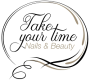 logo Take your time